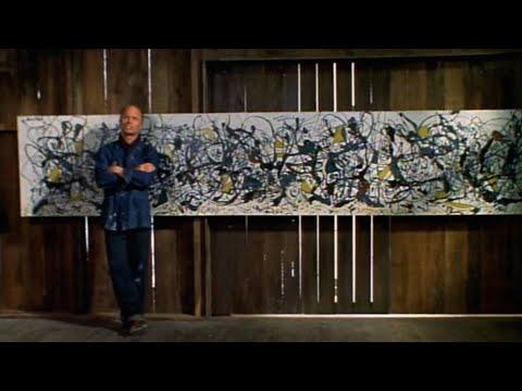 Pollock (2000) Trailer