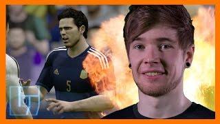 DanTDM - FIFA 15: Community PVP Challenge | Legends of Gaming
