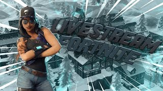 FORTNITE C/SUBS-Coming soon new skin Samsung S10 #RUSH5K-#LIVESTREAM #223