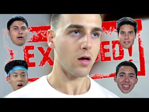 Exposing Secrets About Us (Real Footage)