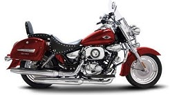 Chinese Motorcycles...DO NOT BUY! (and why)