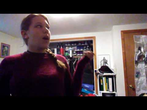 Pulled~ The Addams Family cover