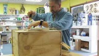 Barn Owl House Setup Video