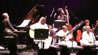 Part5 London Sachal Jazz Ensemble Music from Pakistan