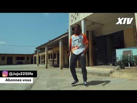 NIFA FANAFOULE - TOUT DONNER (Dance Video)