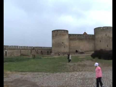 Cetatea Alba Ucraina,
