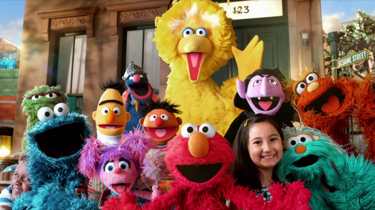 Sesame Street Mid Season Promo Hbo Kids Youtube