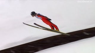 Ski Jumping for women: Olympic Winter Games 2010 Vancouver