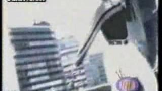 Mercurio - Explota corazon (videoclip).wmv