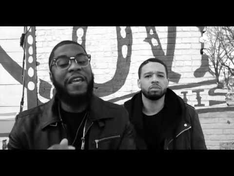 'AWAY' Official Video   Kenneth Whalum featuring Big KRIT
