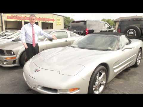 Used Corvette Austin 512 834 9900 Emotion Motorsports Tx
