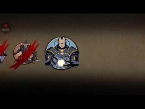 скачать мод на оружие титана в shadow fight 2