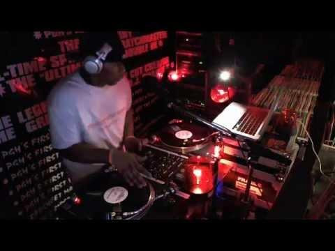 underground ''real'' hip hop mastermix!!! ep 11
