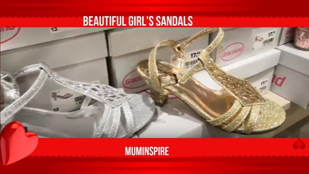 9e816b04fa2 ~Deichmann Beautiful Girls Shoes~ Most Beautiful Girls Spring- Summer  Sandals- Summer Shoes 2019💝💝