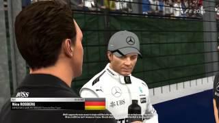 F1 2012 Gameplay PC Audio Pt Br