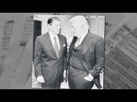 History in Five: Chris Matthews on Ronald Reagan and Tip O