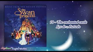 The Swan Princess   10 - The enchanted castle