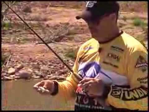 Fishing with johnny johnson roosevelt lake az rattle for Johnny johnson fishing