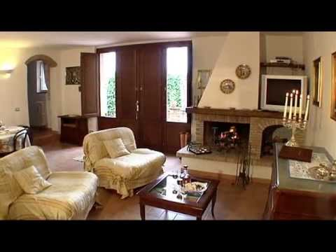 Villa Nuba holiday villa-apartments rental in Perugia Umbria Italy