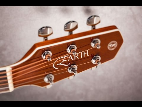 REVIEW EARTH EAC-50 feat. CELCINHO NETO