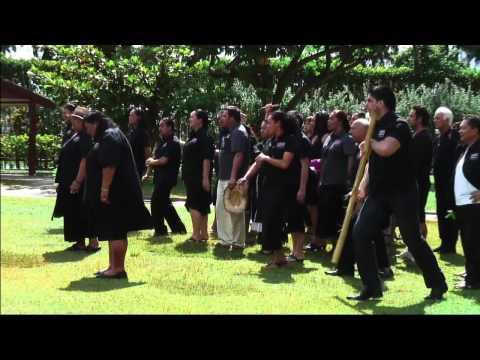 Te Panekiretanga O Te Reo Maori at PCC: July 2010