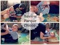 Maternidad: Review Parque Chicco Bebitus