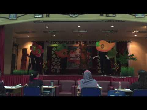 'THE MANGO TREE' English Drama Competition 2016