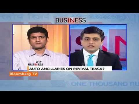 In Business- Beginning To See Revival In Auto Industry: ACMA