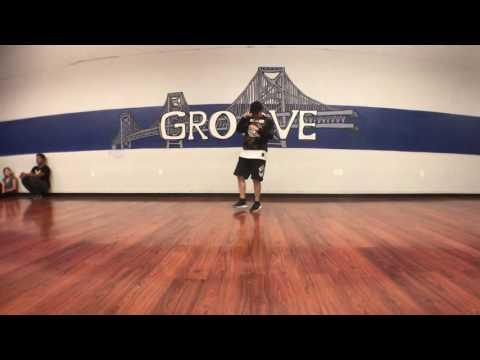 Paula Deanda - Doing too Much Choreography