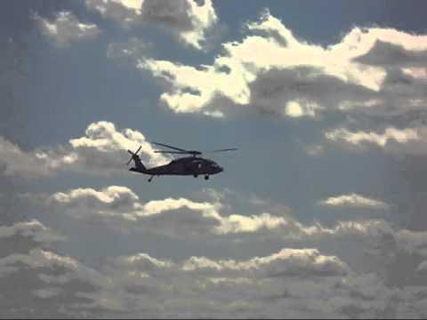 MH-60 Seahawk
