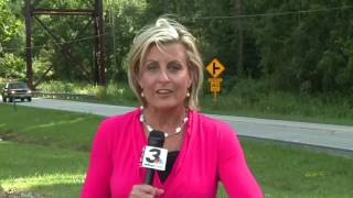 Tree falls on SUV, kills Medina woman