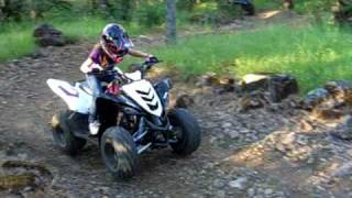 Video 2009 Yamaha Raptor 90 download MP3, 3GP, MP4, WEBM, AVI, FLV April 2018