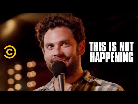 This Is Not Happening - Barry Rothbart - Going to Atlantic City with Papa - Uncensored