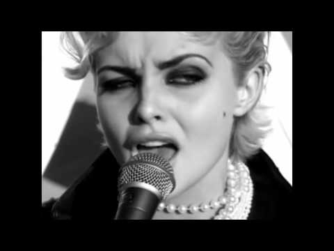Izabella Scorupco - Shame Shame Shame (Official Video)