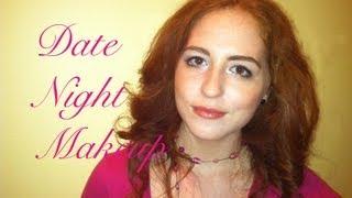 Date Night Makeup Thumbnail
