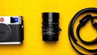 Leica Summilux 50mm F/1.4 ASPH -Three Years with the Lens - Review