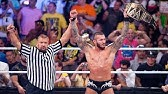 Memorable SummerSlam title victories: WWE Playlist