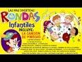CANCIONES INFANTILES - Rondas