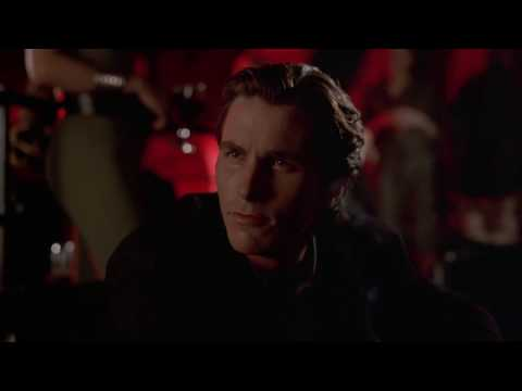 American Psycho - Nightclub - 1080 HD