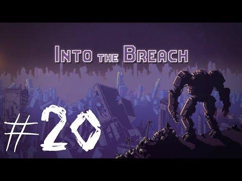 Into The Breach | Part 20 | Judo Chop! [Steel Judoka]