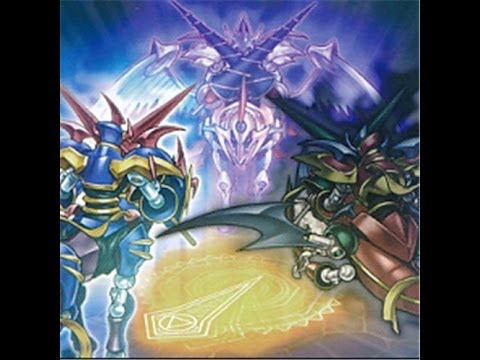 Yugioh Story Time Chapter 1 Gaia The Fierce Knight Youtube