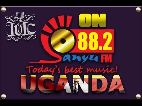 IUIC | Radio 88.2 UGANDA