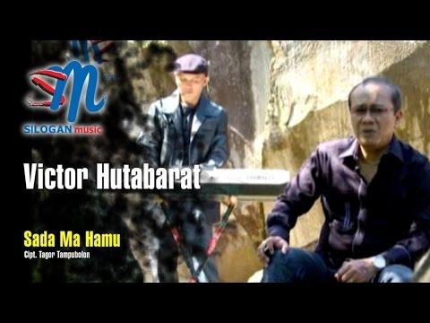 Victor Hutabarat - Sada Ma Hamu (Official Music Video)