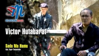 Victor Hutabarat - Sada Ma Hamu (Official Music Video) Mp3