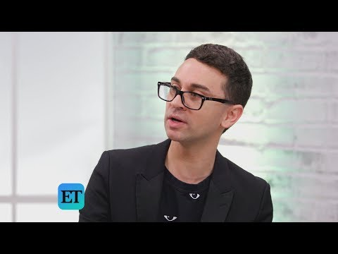 Christian Siriano On Why He's A Better Project Runway Mentor Than Tim Gunn (Exclusive)