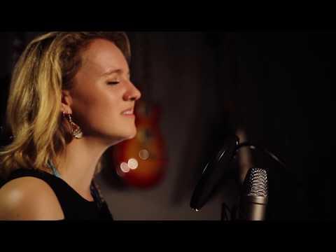 Phoebe Katis - Bad Blood - (NAO) Cover