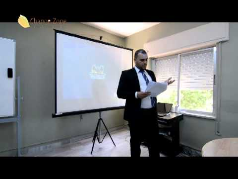 Abdallah Alrahahleh - HRM in Practice Project Presentation