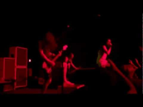 """In Fear and Faith """"Live Love Die/Final Breakdown"""" Live"""