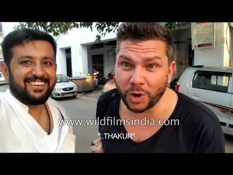 Tuk Tuk Rally - Treasure Hunt in Indian auto rickshaws