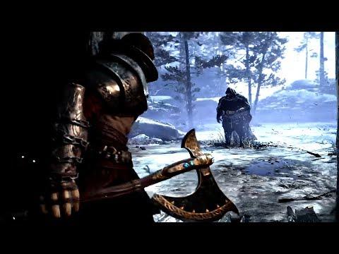 God of War - All Endings (GoW 1, 2, 3, 4)